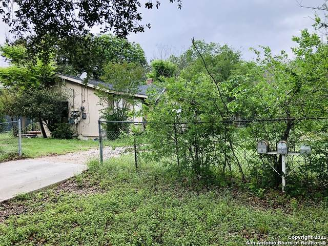 1337 Westfall Ave, San Antonio, TX 78210 (MLS #1526056) :: The Rise Property Group
