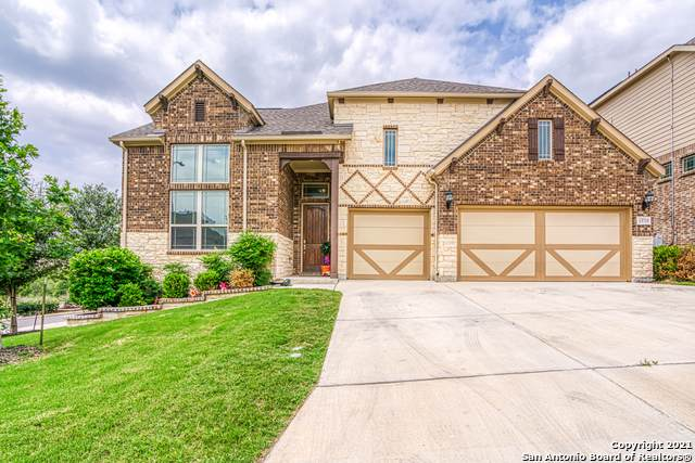 13715 Kotili Ln, San Antonio, TX 78245 (MLS #1526061) :: The Rise Property Group