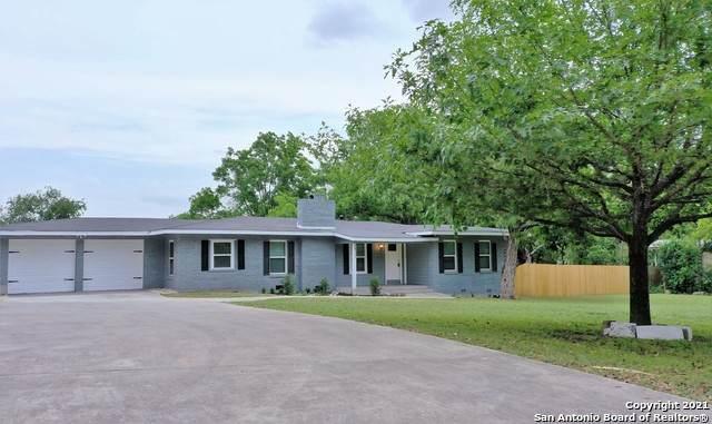 2832 Benrus Blvd, San Antonio, TX 78228 (MLS #1526074) :: The Rise Property Group
