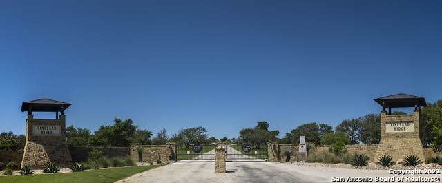 LOT 99 Axis Circle, Fredericksburg, TX 78624 (MLS #1526075) :: The Rise Property Group