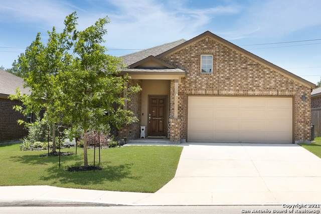 12117 Tower Frst, San Antonio, TX 78253 (MLS #1526077) :: The Rise Property Group