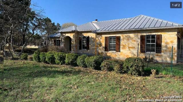 200 Roaring Crk, Boerne, TX 78006 (MLS #1526078) :: Exquisite Properties, LLC