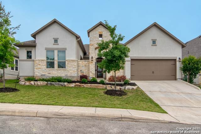 24810 Marcia View, San Antonio, TX 78261 (MLS #1526093) :: The Rise Property Group