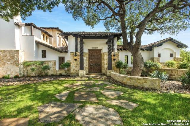 11406 Cat Springs, Boerne, TX 78006 (MLS #1526099) :: The Rise Property Group