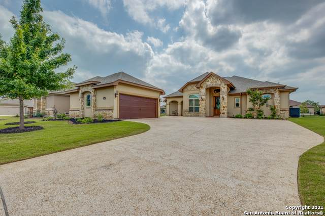 30019 Cibolo Gap, Fair Oaks Ranch, TX 78015 (MLS #1526108) :: The Rise Property Group