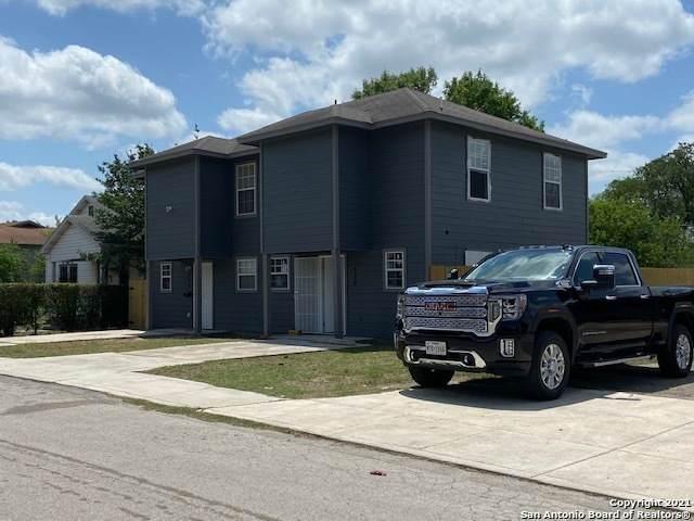 528 Wilcox Ave, San Antonio, TX 78211 (MLS #1526119) :: The Mullen Group | RE/MAX Access