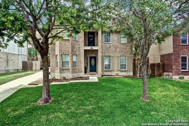 4327 Knollbluff, San Antonio, TX 78247 (MLS #1526134) :: 2Halls Property Team | Berkshire Hathaway HomeServices PenFed Realty