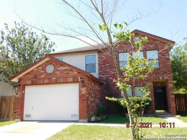7230 Artisan Ln, San Antonio, TX 78250 (MLS #1526153) :: 2Halls Property Team   Berkshire Hathaway HomeServices PenFed Realty