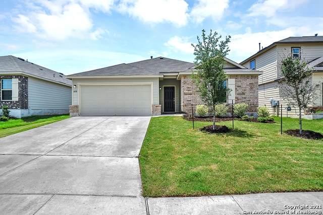 10718 Francisco Way, Converse, TX 78109 (MLS #1526156) :: BHGRE HomeCity San Antonio