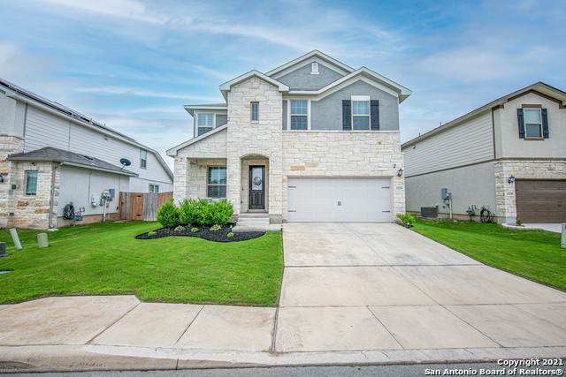 13226 Bucktree Dr, San Antonio, TX 78254 (MLS #1526160) :: 2Halls Property Team | Berkshire Hathaway HomeServices PenFed Realty