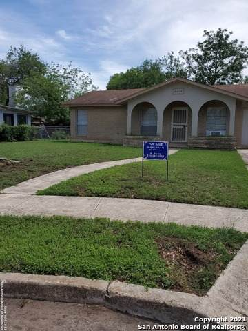 4404 Chesapeake, San Antonio, TX 78220 (MLS #1526161) :: Tom White Group