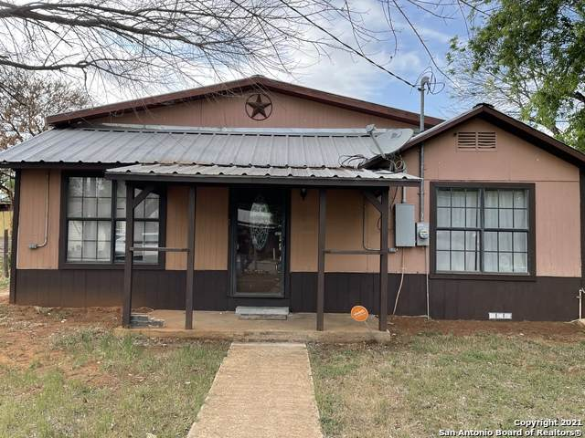139 N Vinton St, Pearsall, TX 78061 (MLS #1526164) :: Williams Realty & Ranches, LLC