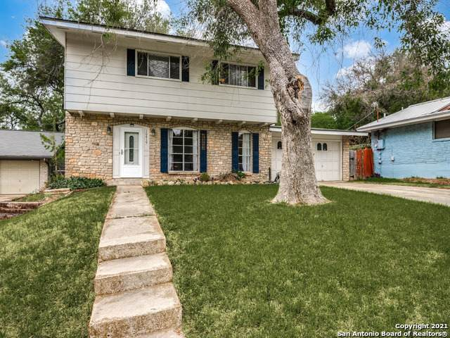 10419 Tioga Dr, San Antonio, TX 78230 (MLS #1526167) :: Bray Real Estate Group