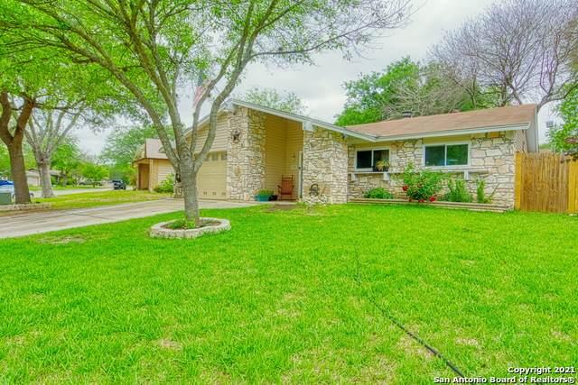 7825 Oak Forest Dr, Live Oak, TX 78233 (MLS #1526178) :: 2Halls Property Team | Berkshire Hathaway HomeServices PenFed Realty