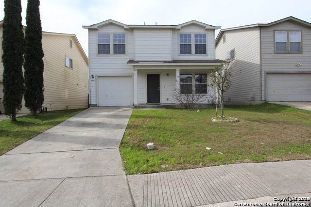4419 Safe Harbor, San Antonio, TX 78244 (MLS #1526179) :: BHGRE HomeCity San Antonio