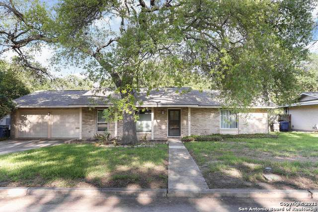 7410 Quail Run Dr, San Antonio, TX 78209 (MLS #1526183) :: 2Halls Property Team | Berkshire Hathaway HomeServices PenFed Realty