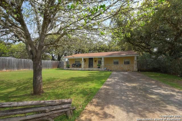 478 Lighthouse, Canyon Lake, TX 78133 (MLS #1526197) :: Keller Williams Heritage