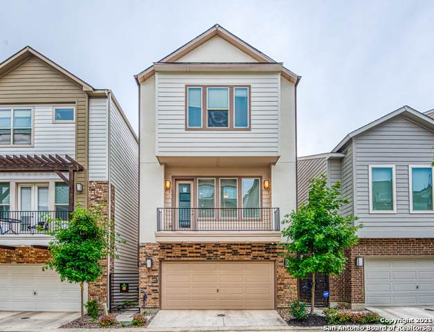 3839 Harry Wurzbach Rd #20, San Antonio, TX 78209 (MLS #1526243) :: The Real Estate Jesus Team