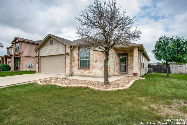 3612 Double Diamond, Selma, TX 78154 (MLS #1526244) :: The Mullen Group | RE/MAX Access