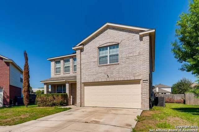 10802 Palomino Bluff, San Antonio, TX 78245 (MLS #1526247) :: Keller Williams Heritage