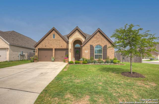 2901 Coral Way, Seguin, TX 78155 (MLS #1526253) :: Williams Realty & Ranches, LLC