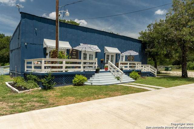 2275 Old Pleasanton Rd, San Antonio, TX 78264 (MLS #1526254) :: Keller Williams Heritage