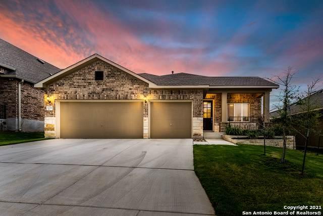 12711 Milojos Ranch, San Antonio, TX 78245 (MLS #1526256) :: Keller Williams Heritage