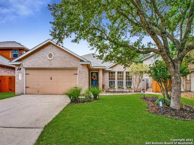 11930 Barkston Dr, San Antonio, TX 78253 (MLS #1526261) :: 2Halls Property Team | Berkshire Hathaway HomeServices PenFed Realty