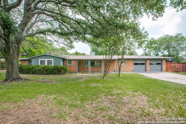 206 Linda Dr, San Antonio, TX 78216 (MLS #1526264) :: Keller Williams Heritage