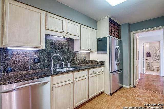 4001 N New Braunfels Ave 406-A, San Antonio, TX 78209 (MLS #1526268) :: The Castillo Group