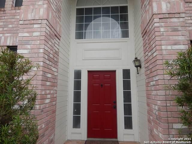 9327 Camino Venado, Helotes, TX 78023 (MLS #1526280) :: Keller Williams Heritage