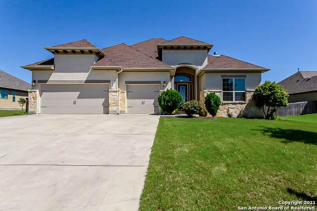 6210 Fishpond Rd, Converse, TX 78109 (MLS #1526287) :: Keller Williams Heritage