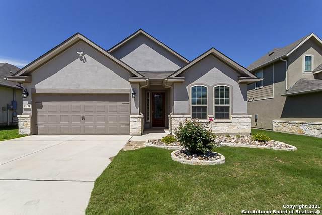 13219 Sandlot Way, San Antonio, TX 78254 (MLS #1526288) :: Keller Williams Heritage