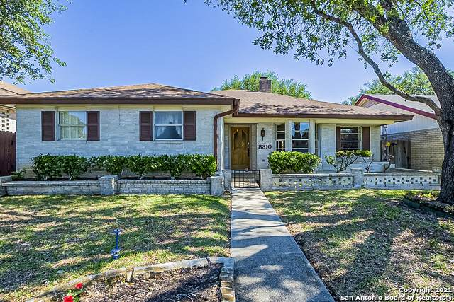 8310 Windway Dr, Windcrest, TX 78239 (MLS #1526290) :: Keller Williams Heritage