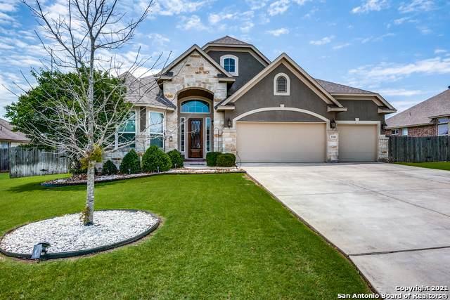 3310 Joshs Way, Marion, TX 78124 (MLS #1526294) :: Keller Williams Heritage