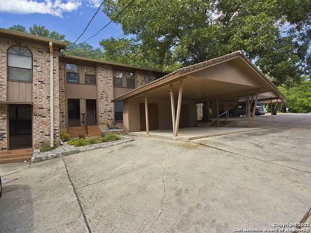 821 Old Ranch Road 12, San Marcos, TX 78666 (MLS #1526295) :: Williams Realty & Ranches, LLC