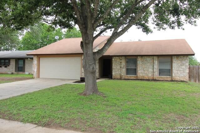 4731 Casa Bello St, San Antonio, TX 78233 (MLS #1526307) :: 2Halls Property Team | Berkshire Hathaway HomeServices PenFed Realty