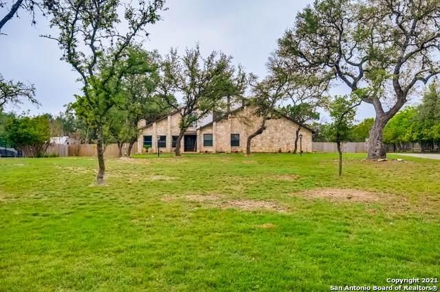 8518 Oak Thicket, San Antonio, TX 78255 (MLS #1526312) :: ForSaleSanAntonioHomes.com