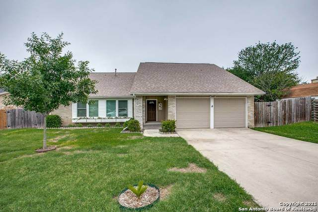 16019 Eagleway St, San Antonio, TX 78247 (MLS #1526313) :: 2Halls Property Team | Berkshire Hathaway HomeServices PenFed Realty