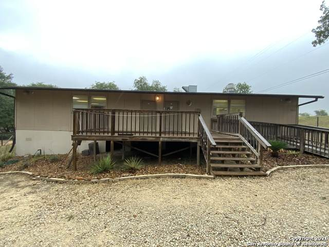 20 Dawnridge Dr, Poteet, TX 78065 (MLS #1526322) :: Keller Williams Heritage
