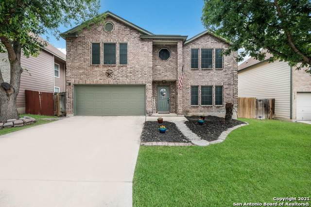 17054 Irongate Rail, San Antonio, TX 78247 (MLS #1526336) :: The Mullen Group | RE/MAX Access