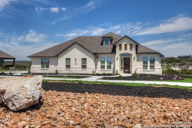 626 Oldenburg, New Braunfels, TX 78132 (MLS #1526355) :: Keller Williams Heritage