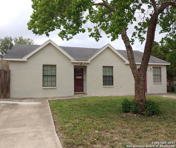 145 Shepard Ct, Brownsville, TX 78521 (MLS #1526370) :: The Real Estate Jesus Team