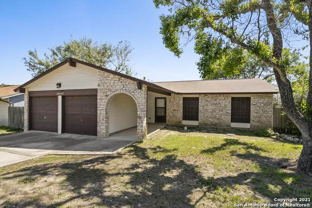 14427 Bluewood St, San Antonio, TX 78233 (MLS #1526373) :: Keller Williams Heritage