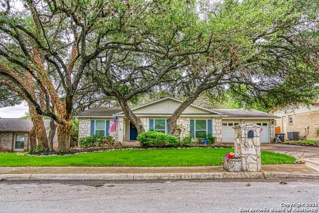 2658 Pebble Breeze, San Antonio, TX 78232 (MLS #1526377) :: The Mullen Group | RE/MAX Access