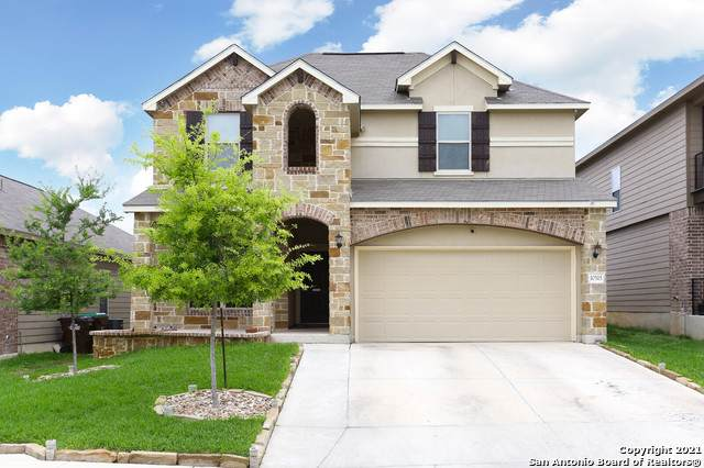10515 Rosewood Crk, San Antonio, TX 78245 (MLS #1526379) :: Tom White Group