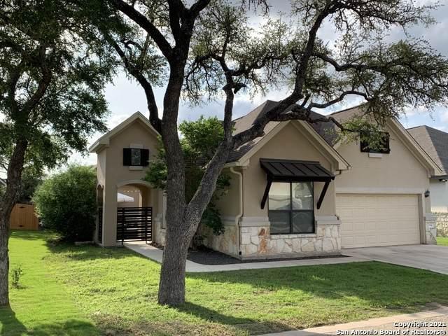 594 Carriage House, Spring Branch, TX 78070 (MLS #1526389) :: BHGRE HomeCity San Antonio
