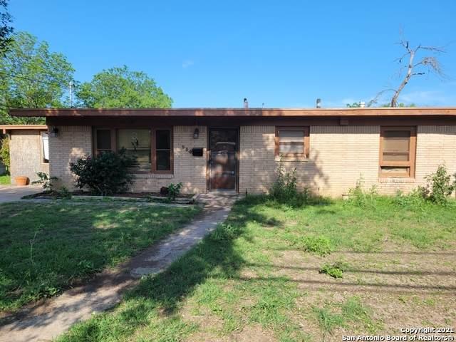 534 Westmoreland Dr, San Antonio, TX 78213 (MLS #1526391) :: ForSaleSanAntonioHomes.com