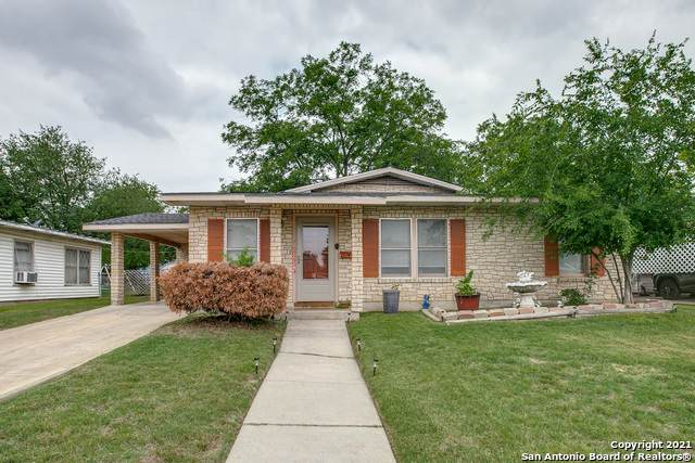 107 Pollydale Ave, San Antonio, TX 78223 (MLS #1526392) :: Tom White Group