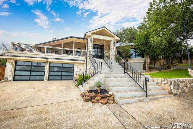 94 Mission Dr, New Braunfels, TX 78130 (MLS #1526395) :: Carolina Garcia Real Estate Group